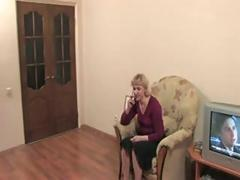 Mature woman fucked by the repairman film