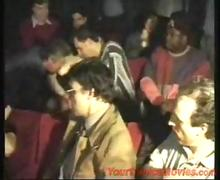 Adult theatre in london west end video