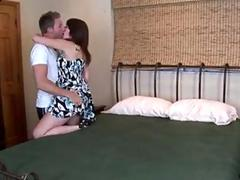 Nubile Love A lot Of Foreplay Before Hardcore Fucking