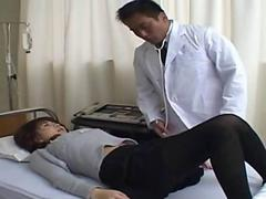 Japanese doctor and japanese asshole feature 2
