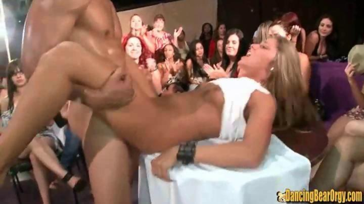 Hot Blonde Gets Fucked Hd