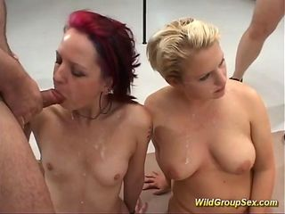 what words..., magnificent busty pussy cum drinking join told all above