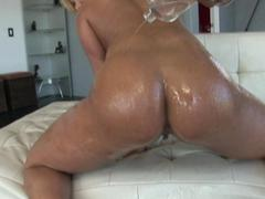 Endowed black stallion is fucking best pornstar MILF Shyla Stylez