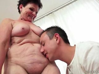 Grannies With Boys Sex