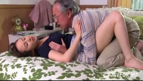 Japanese Father 2 Daughter