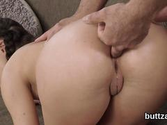 her asshole is so deep so wet and so damn warm