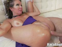 Veronica Avluv MILF Anal Lover Sellection Rocco Siffredi, Bryan Gozzling, Mike Adriano, Mark Wood