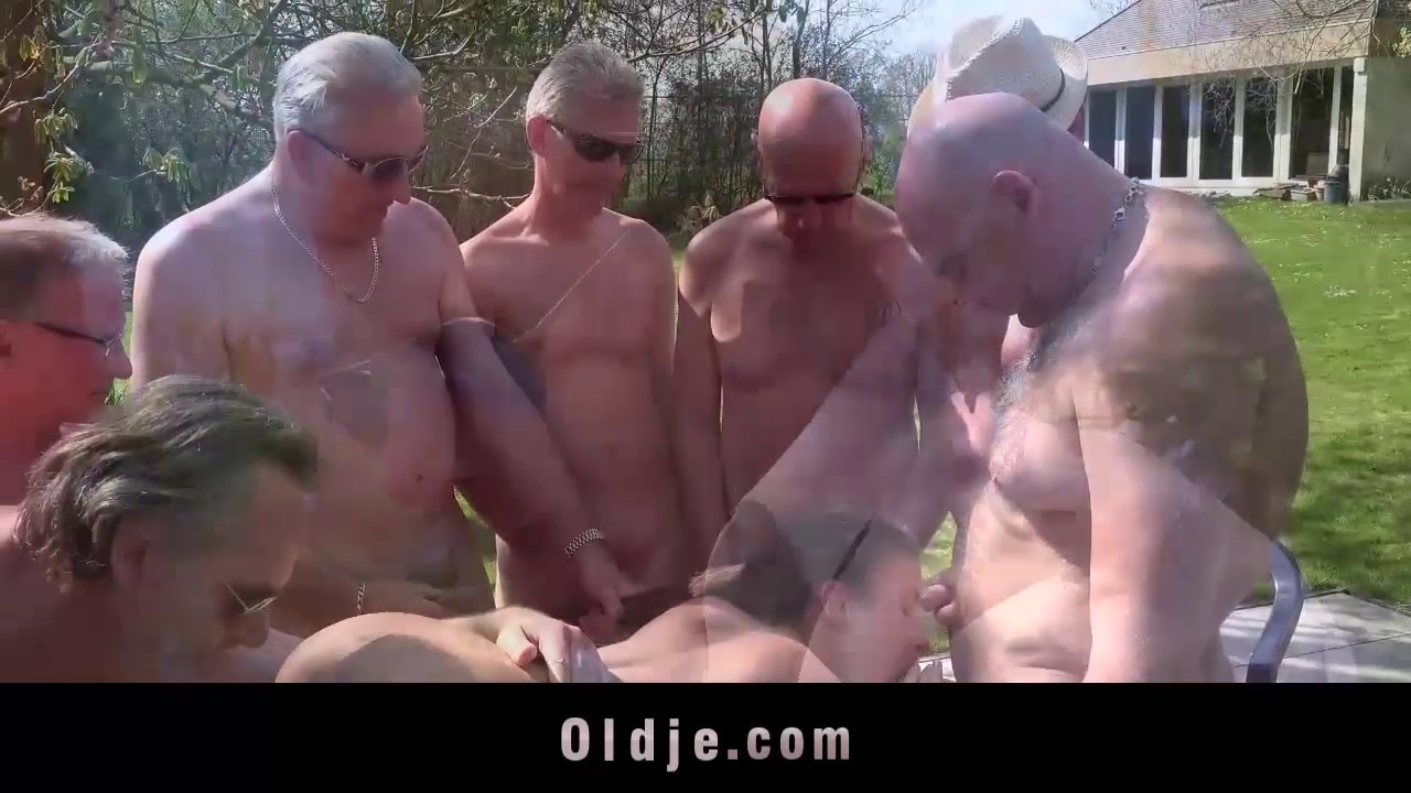 Young Girl Old Man Anal