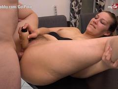 DaddysLuder is a chubby luscious babe with a great ass!