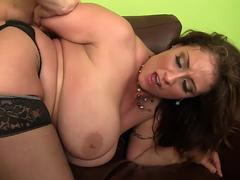 WANKZ- Eva Notty Loves Hard Dick