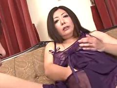 Japanese Mature Ayano Murasaki and Slave Uncensored