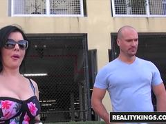 RealityKings - Milf Hunter - Natalie Lovenz Sean Lawless - Good Lovenz