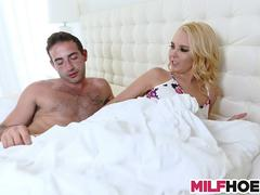 a dirty affair with her stunning mom and bf movie