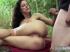 Forest Anal fun