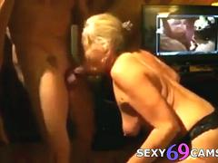 Swedish Mature Siblings Have Hot Steamy Sex