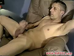 Naked amateur ugly guy and gay bathhouse old men gangbang young Nervous Chad Works It Good