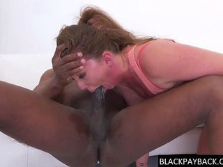 Big black nasty cock