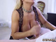 Taboo game show xxx Having Her Way With A Rookie