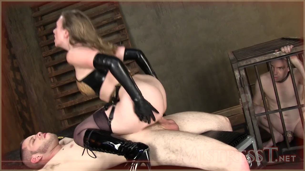 Mistress Slave Ass Worship