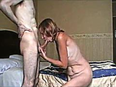 Serious Inexperienced Husband And Wife Do-it-yourself Shag Online video !