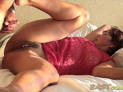 pov mature asian wife japanese