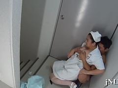 real nurse porn on cam film
