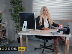 Brazzers - Dirty Masseur - Nicolette Shea Danny D - Massaged On The Job