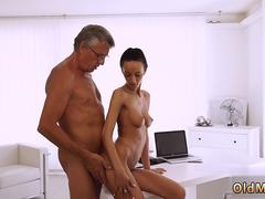 Old dad fucks hard and man young girl shower xxx Finally shes got her chief dick