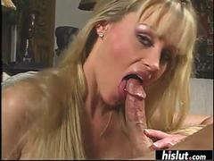 Cock sucking compilation with huge facials