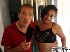 Latina Wife ANAL Fuckage by Dirty D