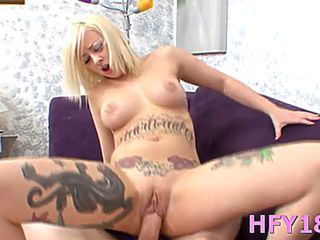 Video 1561116902: busty blonde creampie, busty blonde tit fucking, fuck big cock creampie, blowjob fuck creampie, busty tattooed blonde, busty shaved, great natural tits fucked, rear fucking, big tit coed