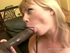 BBC For Lucky Woman From France