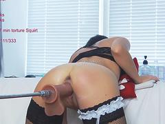 german maid discovers her mistresses sextoys